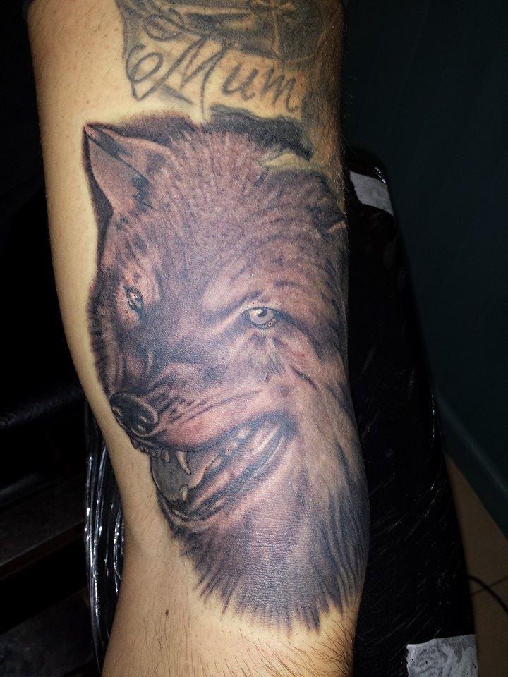 Best tattoo London