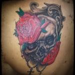 Edmonton tattoo studio