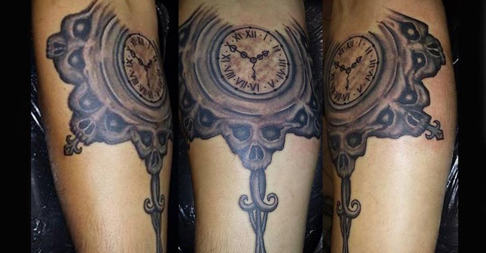 North london tattoo wood green tattoo shop edmonton for Tattoo school edmonton