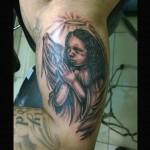 Ivan tattoo