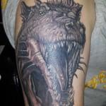 Tattoo North London