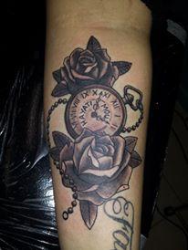 Ivan t portfolio north london tattoo for Tattoo school edmonton